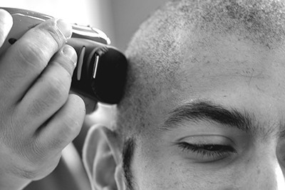How To Shave Your Head Properly
